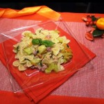 farfalle zucchina 16