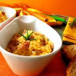 risotto zucca gialla
