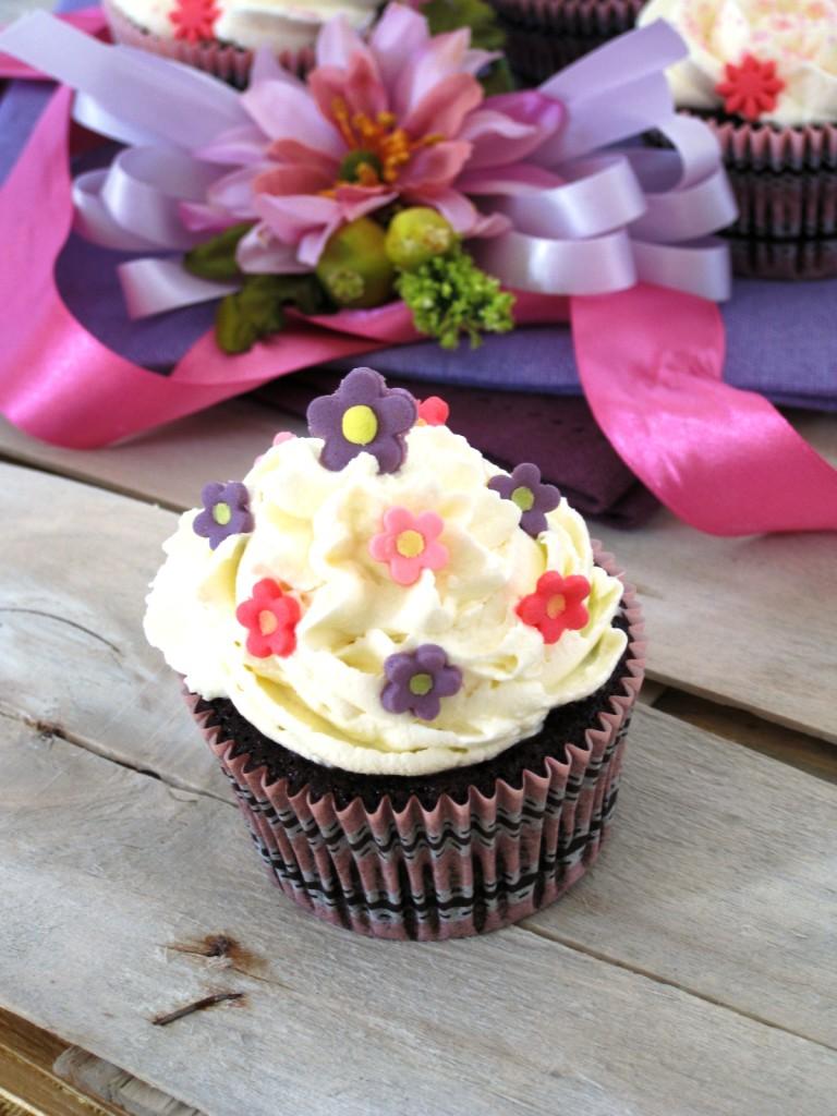cupcake primavera